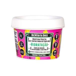 Mascarilla Banana y Aloe Vera BEMDITA GHEE 100G -Hair masks -Lola Cosmetics