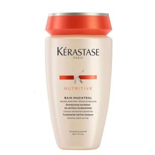 Kerastase Nutritive Bain Magistral Champu 250 ml -Shampoos -Kerastase