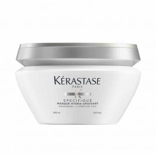 Kerastase Specifique Hydra Apaisant Mascarilla 200 -Hair masks -Kerastase