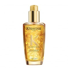 Kerastase L'Huile Originale Elixir Ultimate 100 ml -Thermal protectors -Kerastase