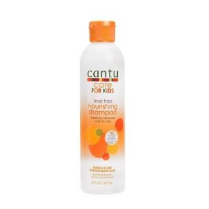 Cantu Kids Care Nourishing Cahmpu 237 ml -Shampoos -Cantu