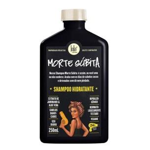 SUDDEN DEATH Shampoo 250GR Lola Cosmetics -Shampoos -Lola Cosmetics