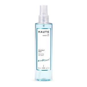 Haute Sea Salt Mist Kin Cosmetics 200 ml -Ceras, Pomadas y Gominas -Kin Cosmetics
