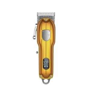 Máquina Corte Láser 8.0 Oro Giubra -Cortapelos, Recortadoras y Afeitadoras -Giubra