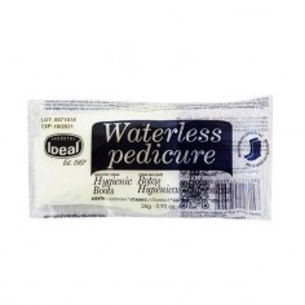 Calcetines Hidratantes Pedicura Emolientes 1 Par Ideal -Crema de manos y pies -