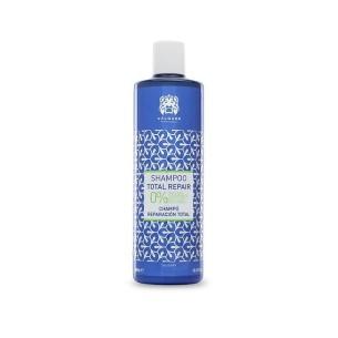 Champú Total Repair 0% Valquer 400 ml -Shampoos -Valquer