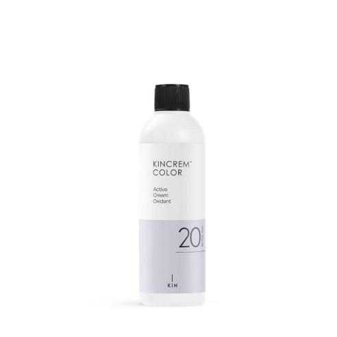 Oxidante Kincrem Color Vegan 20V 100ml -Oxidants -Kin Cosmetics
