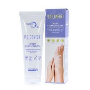 Pediconfort foot cream 250ml -Hand and foot cream -Noche & Día