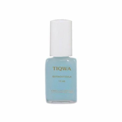 Quitacuticulas TIQWA -Accesorios manicura y pedicura -TIQWA