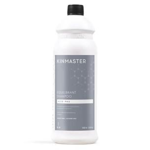 Champú Equilibrant Kinmaster 1L -Shampoos -Kin Cosmetics