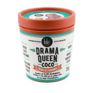 Drama Queen Coco Lola Cosmetics 230g -Hair masks -Lola Cosmetics