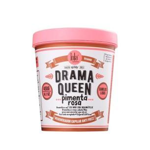Drama Queen Pimenta Rosa Lola 450 g -Hair masks -Lola Cosmetics