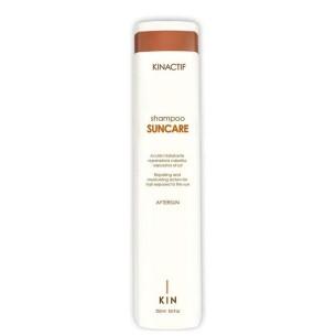 Suncare Shampoo 250 ml -Shampoos -Kin Cosmetics