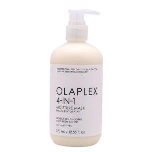 Olaplex 4 en 1 Mascarilla Reparadora 370ml -Máscaras de cabelo -Olaplex