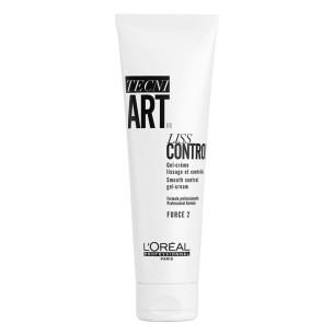 Tecni.Art Liss Control L'Oreal 150ml -Waxes, Pomades and Gummies -L'Oreal