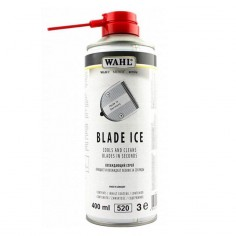 Spray Refrigerante Blade Ice Wahl 400ml -Combs, guides and accessories -Wahl