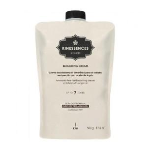 Bleaching Cream Kinessences Blondes 500g -Decolorantes -Kin Cosmetics