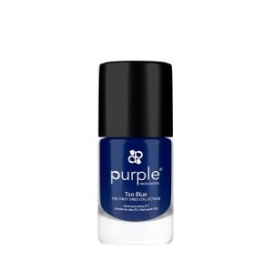 Enamel Purple Nº12 The First Ones -Nail polish -Purple Professional