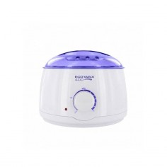 Ecowax wax melter 400gr. -Wax melters and heaters -Giubra