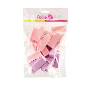 Esponja Maquillaje Bolsa 24 uds. -Brushes and sponges -Eurostil