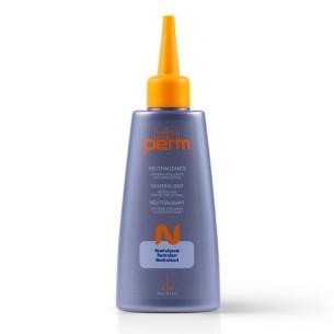 Kinperm Neutralizer 80ml -Permanent and straightened -Kin Cosmetics