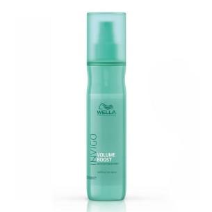 Wella Invigo Volume Boost Spray 150 ml -Foams -Wella