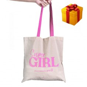 Bolsa Pink Edition Girl Power -Pte classify -Kin Cosmetics