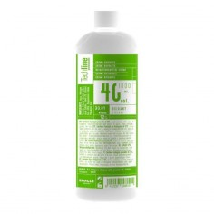 Oxigenada Crema 40V Techline 1000ml -Oxidants -Techline