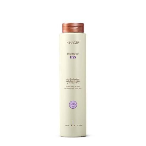 Champú Liss Kinactif 300ml -Shampoos -Kin Cosmetics