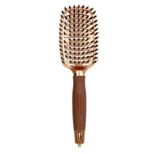 Cepillo Fingerbrush NT Flex Combo Olivia Garden -Brushes -Olivia Garden