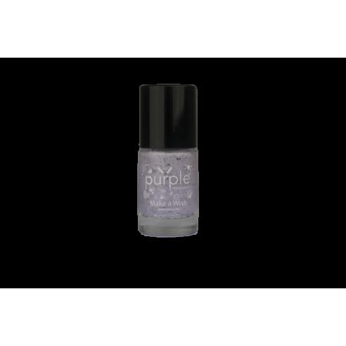 Esmalte Purple Nº111 Make A Wish