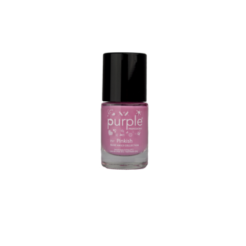Esmalte Purple Nº57 Pinkish