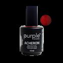 Esmalte Gel Nº772 Acheron 15ml Purple