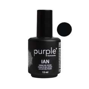 Esmalte Gel Nº776 Ian 15ml Purple