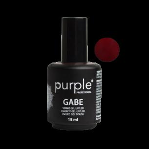Esmalte Gel Nº777 Gabe 15ml Purple