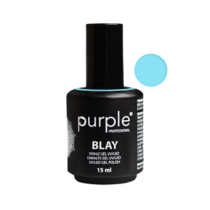 Esmalte Gel Nº782 Blay 15ml Purple
