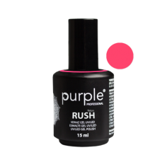 Esmalte Gel Nº791 Rush 15ml Purple