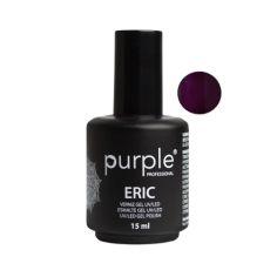 Esmalte Gel Nº799 Eric 15ml Purple