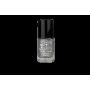 Esmalte Purple Nº80 Precious Stones -Nail polish -Purple Professional