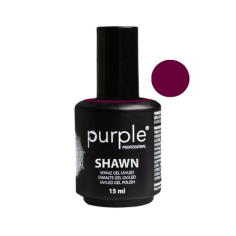 Esmalte Gel Nº808 Shawn 15ml Purple