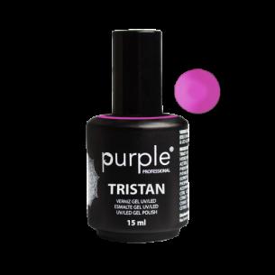 Esmalte Gel Nº829 Tristan 15ml Purple