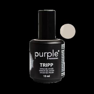 Esmalte Gel Nº880 Tripp 15ml Purple