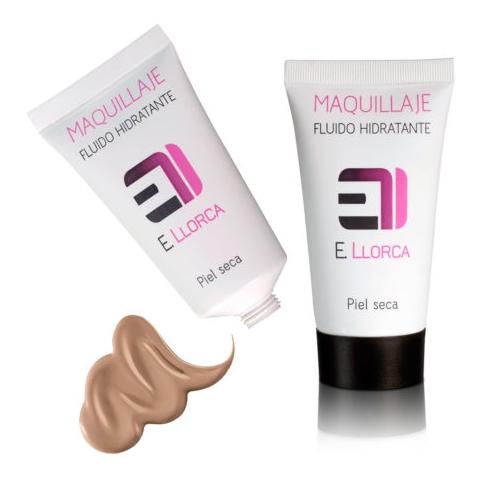 Maquillaje Hidratante 2 Llorca