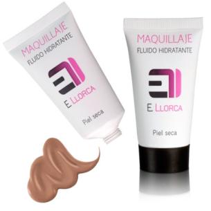Maquillaje Hidratante 4 Llorca