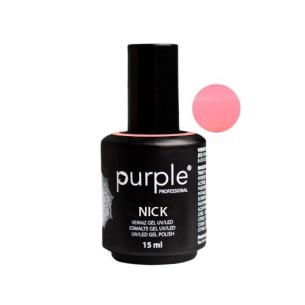 Esmalte Gel Nº1462 Taylor 15ml Purple