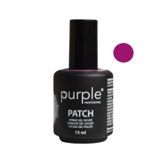 Esmalte Gel Nº786 Patch 15ml Purple