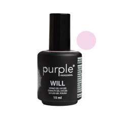 Esmalte Gel Nº793 Will 15ml Purple