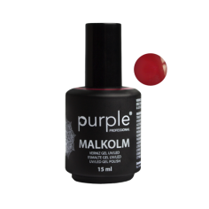 Esmalte Gel Nº800 Malkolm 15ml Purple