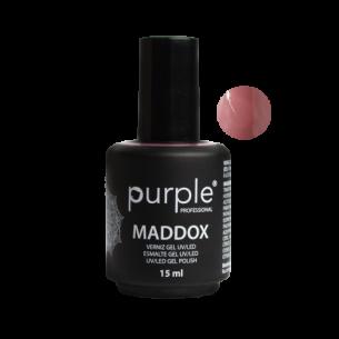 Esmalte Gel Nº883 Maddox 15ml Purple