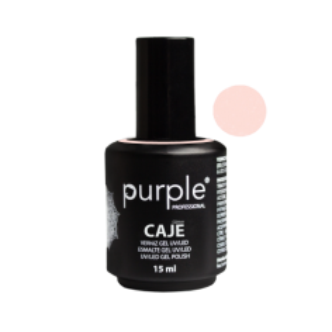 Esmalte Gel Nº887 Caje 15ml Purple